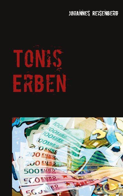 Cover-Bild Tonis Erben