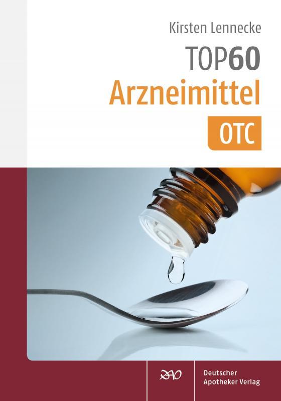 Cover-Bild TOP 60 Arzneimittel OTC