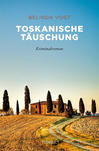 Cover-Bild Toskanische Täuschung