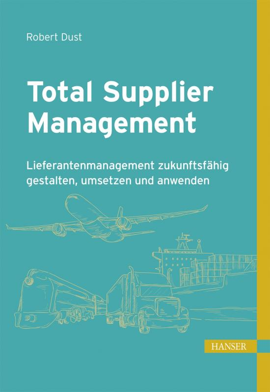 Cover-Bild Total Supplier Management