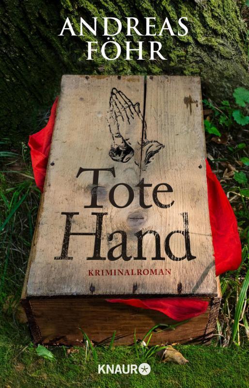 Cover-Bild Tote Hand
