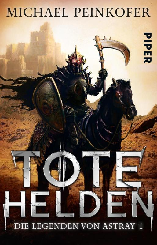 Cover-Bild Tote Helden