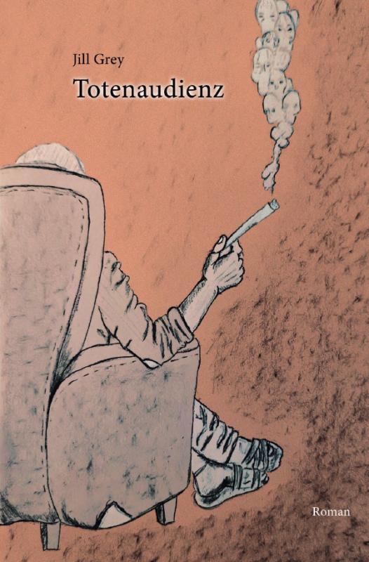 Cover-Bild Totenaudienz
