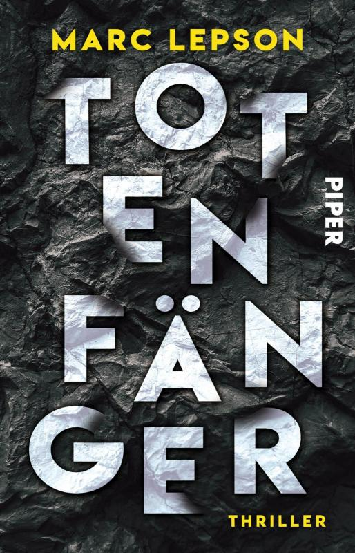 Cover-Bild Totenfänger