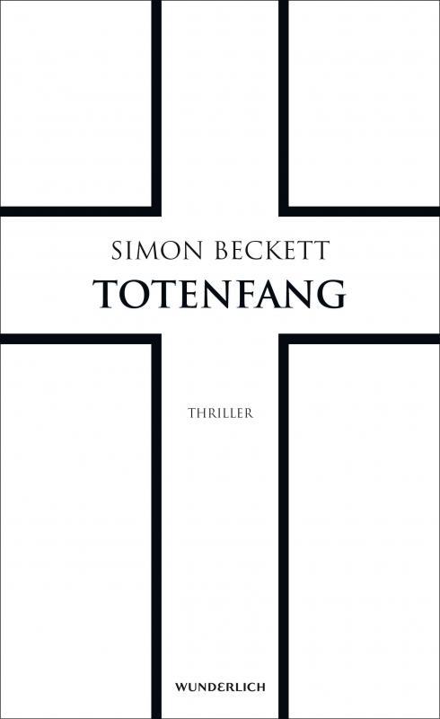 Cover-Bild Totenfang
