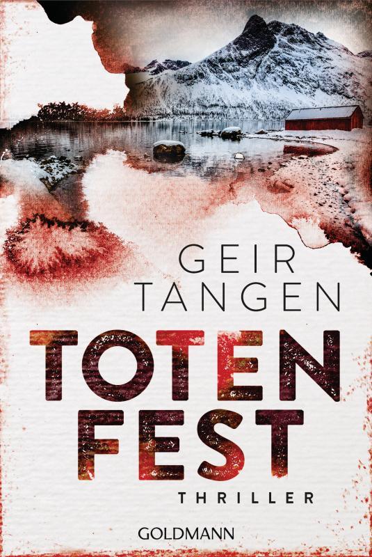 Cover-Bild Totenfest
