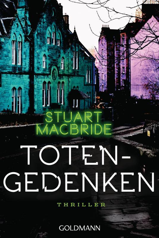 Cover-Bild Totengedenken