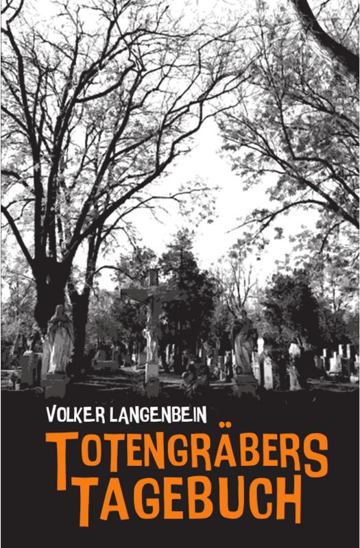 Cover-Bild Totengräbers Tagebuch