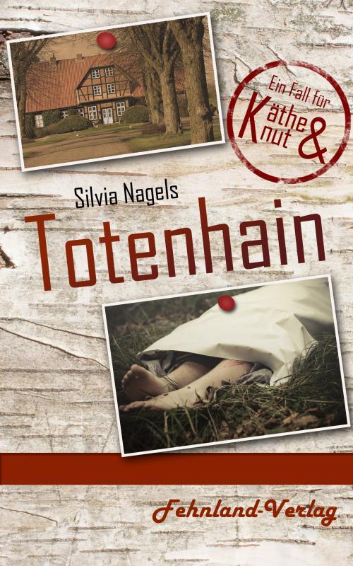Cover-Bild Totenhain