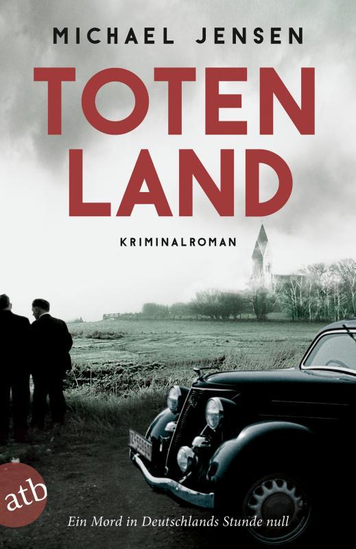 Cover-Bild Totenland