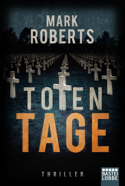 Cover-Bild Totentage