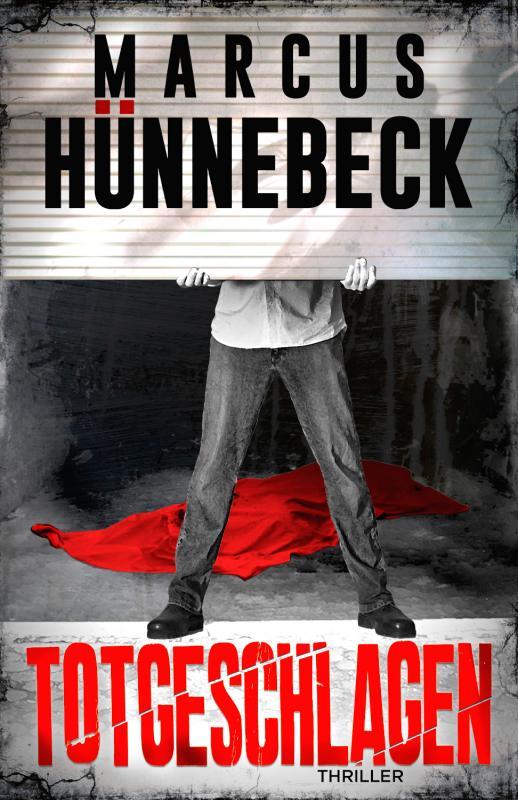 Cover-Bild Totgeschlagen