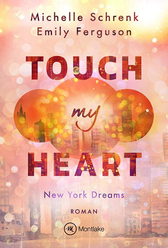 Cover-Bild Touch My Heart