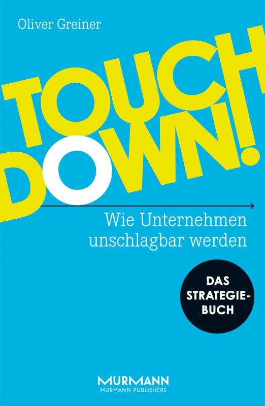 Cover-Bild Touchdown!