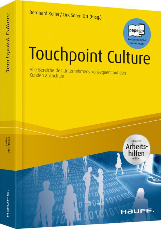 Cover-Bild Touchpoint Culture