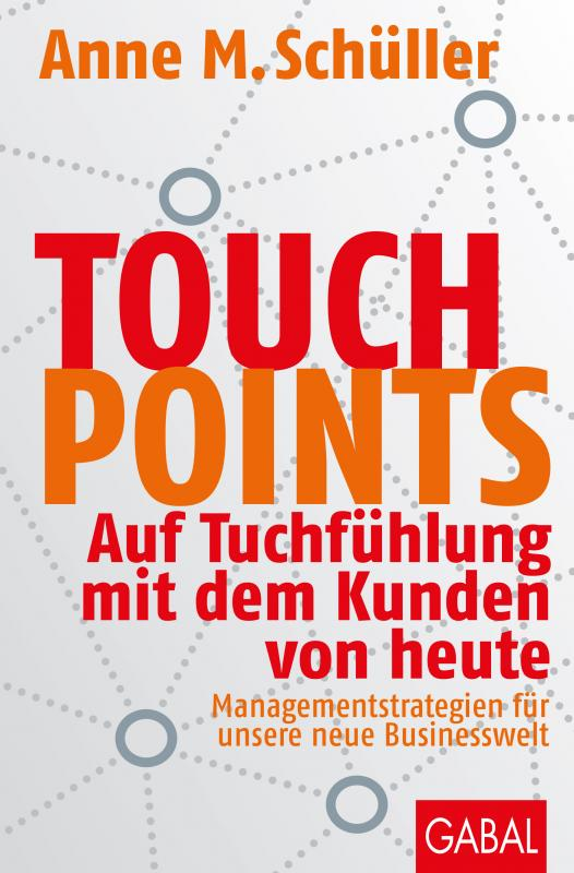 Cover-Bild Touchpoints