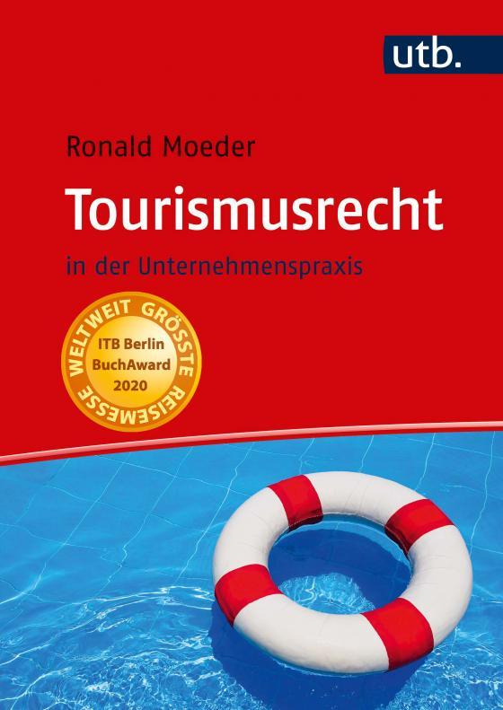 Cover-Bild Tourismusrecht