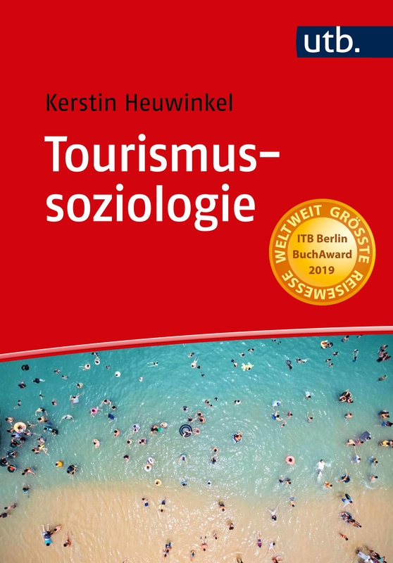 Cover-Bild Tourismussoziologie