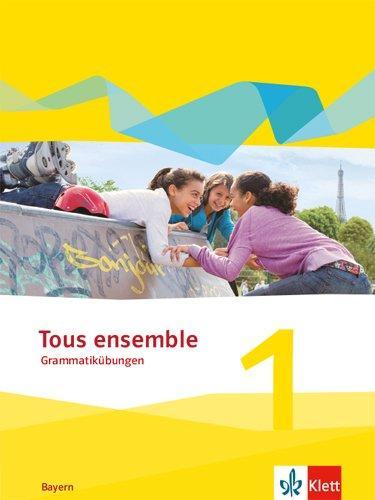 Cover-Bild Tous ensemble 1. Ausgabe Bayern