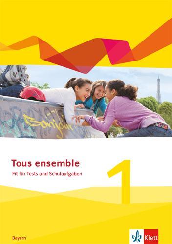 Cover-Bild Tous ensemble 1