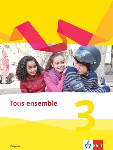 Cover-Bild Tous ensemble 3. Ausgabe Bayern
