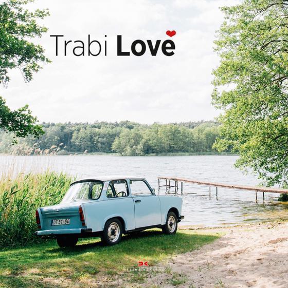 Cover-Bild Trabi Love
