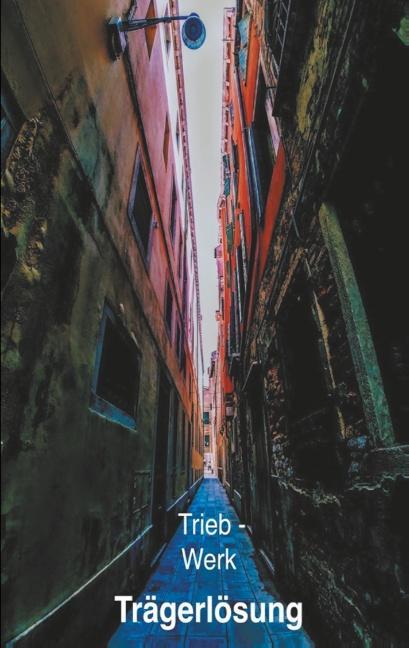 Cover-Bild Trägerlösung