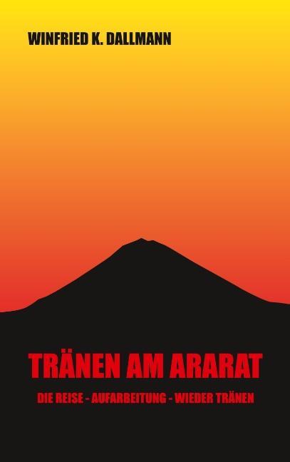 Cover-Bild Tränen am Ararat