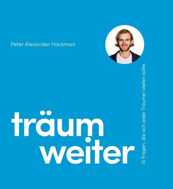 Cover-Bild Träum weiter