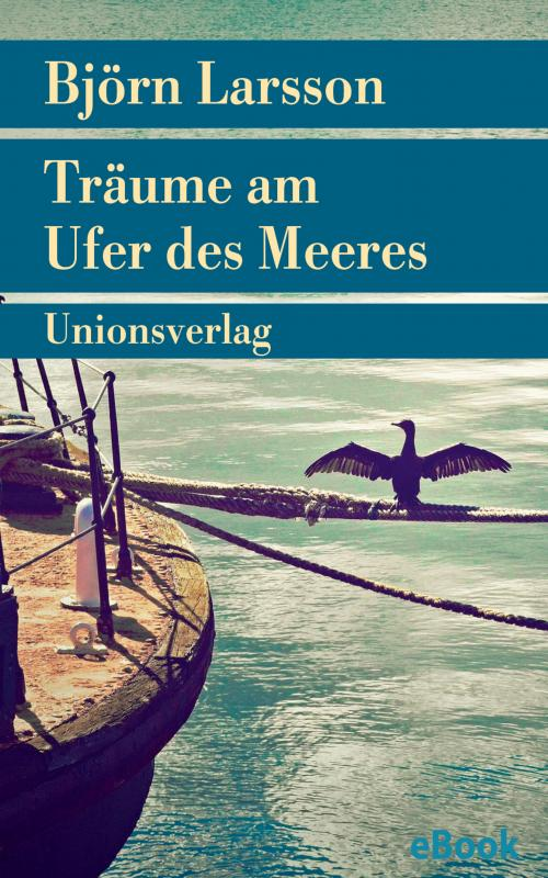 Cover-Bild Träume am Ufer des Meeres