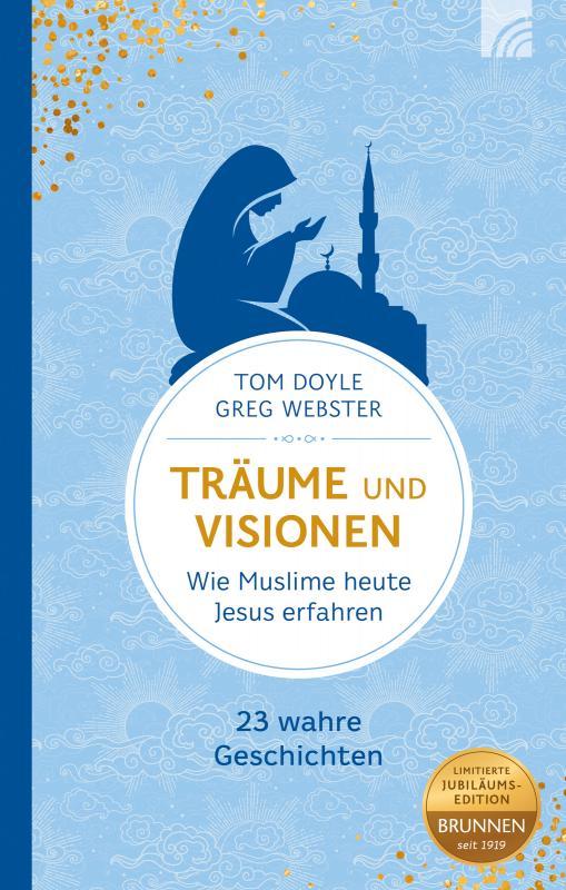 Cover-Bild Träume und Visionen