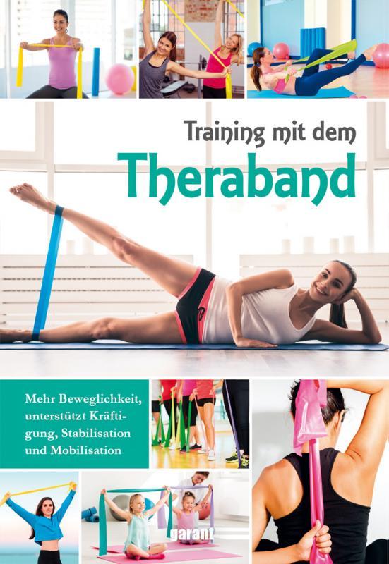 Cover-Bild Training mit dem Thera-Band