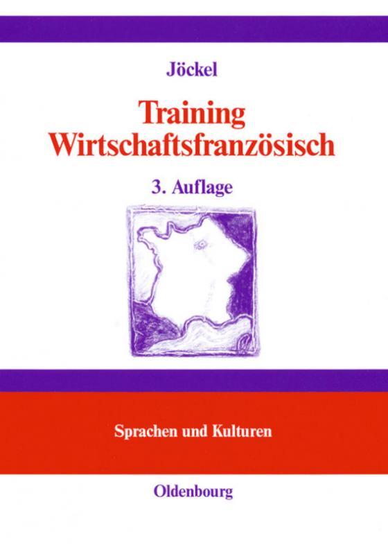 Cover-Bild Training Wirtschaftsfranzösisch