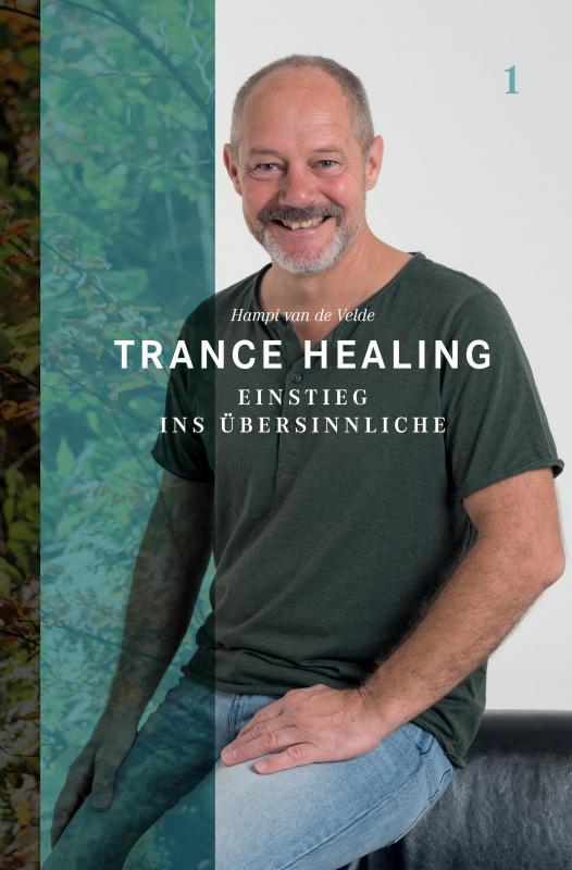 Cover-Bild Trance Healing 1