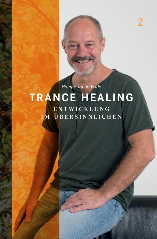 Cover-Bild Trance Healing 2
