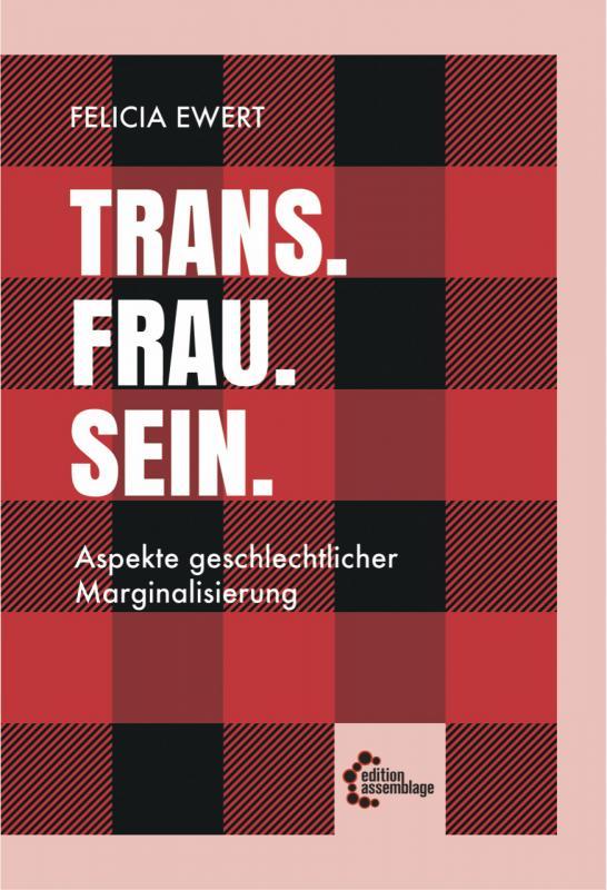 Cover-Bild Trans. Frau. Sein.