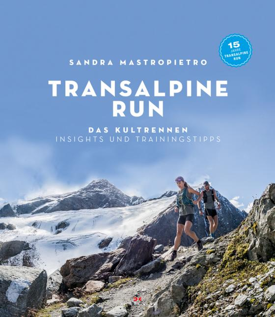 Cover-Bild Transalpine Run