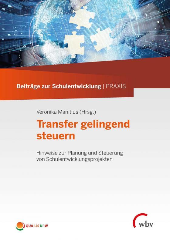 Cover-Bild Transfer gelingend steuern