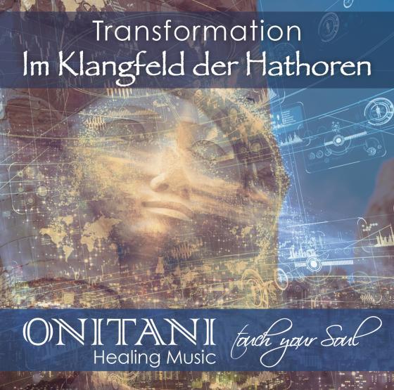 Cover-Bild TRANSFORMATION. Im Klangfeld der Hathoren