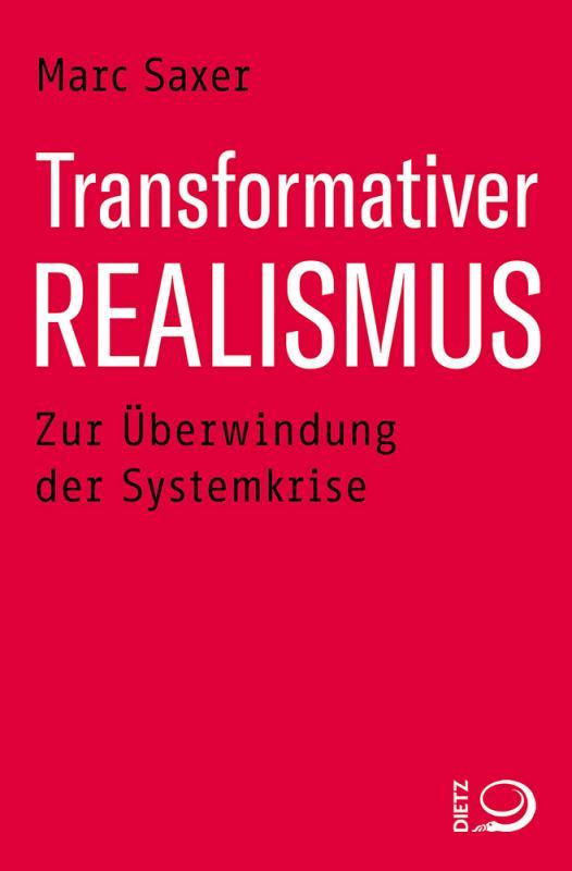 Cover-Bild Transformativer Realismus