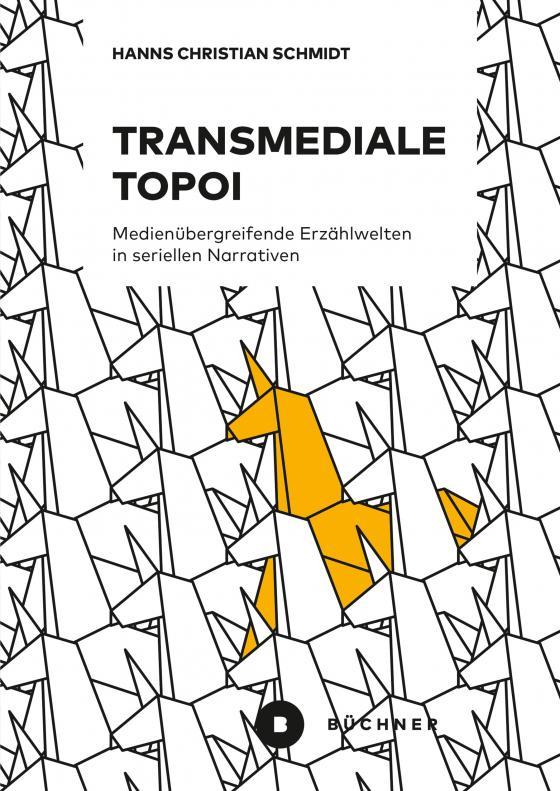 Cover-Bild Transmediale Topoi