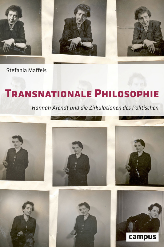 Cover-Bild Transnationale Philosophie