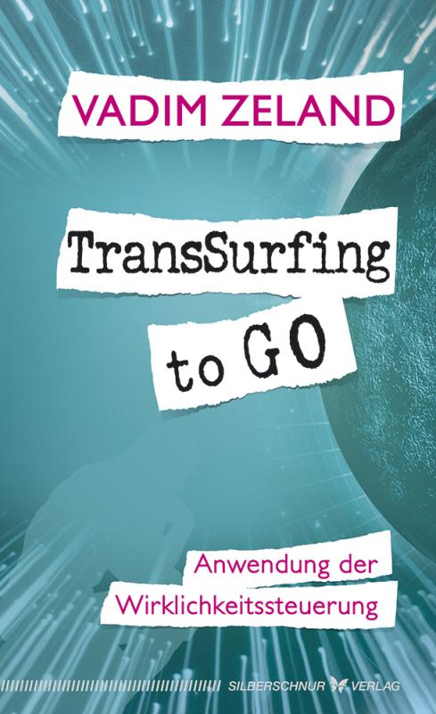 Cover-Bild TransSurfing to go