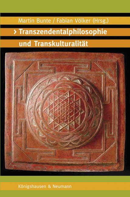 Cover-Bild Transzendentalphilosophie und Transkulturalität