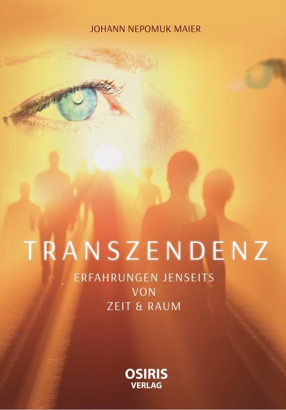 Cover-Bild TRANSZENDENZ - Erfahrungen jenseits von Zeit & Raum