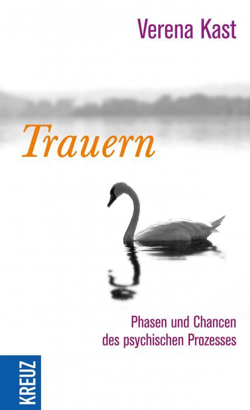 Cover-Bild Trauern