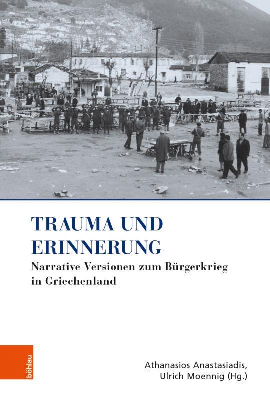 Cover-Bild Trauma und Erinnerung