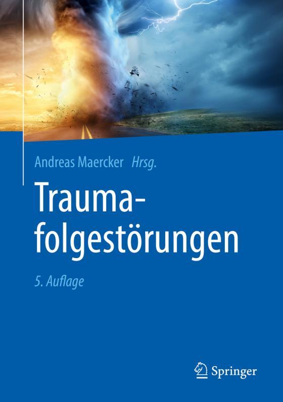 Cover-Bild Traumafolgestörungen