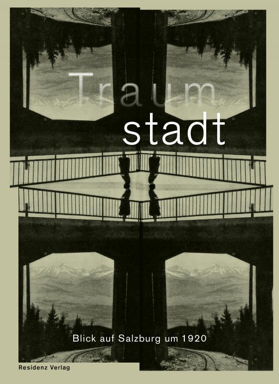 Cover-Bild Traumstadt