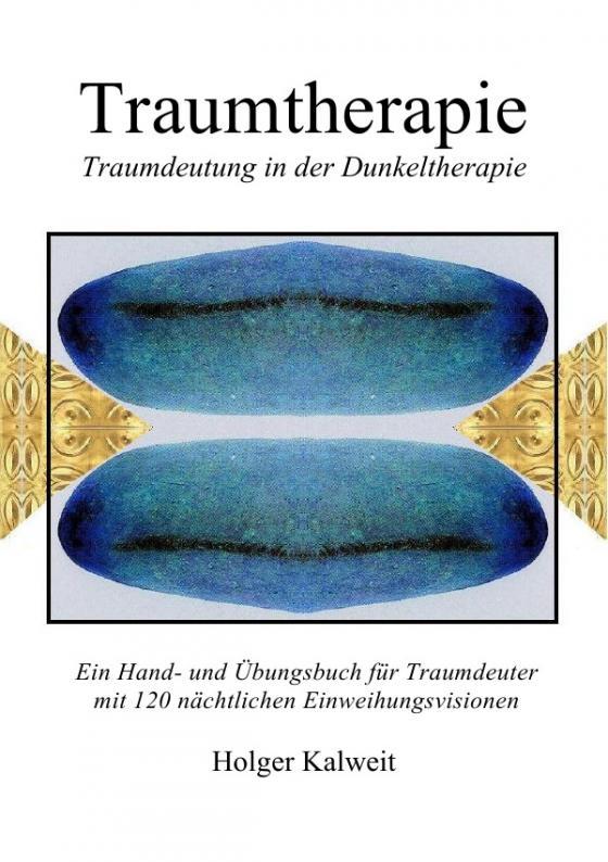 Cover-Bild Traumtherapie